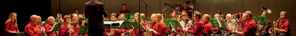 fanfare-orkest De Mottegalm